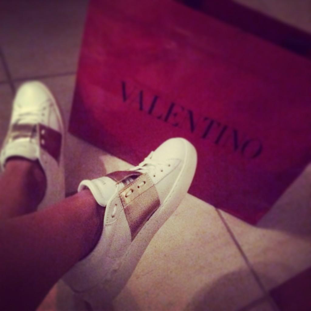 Velkommen Valentino