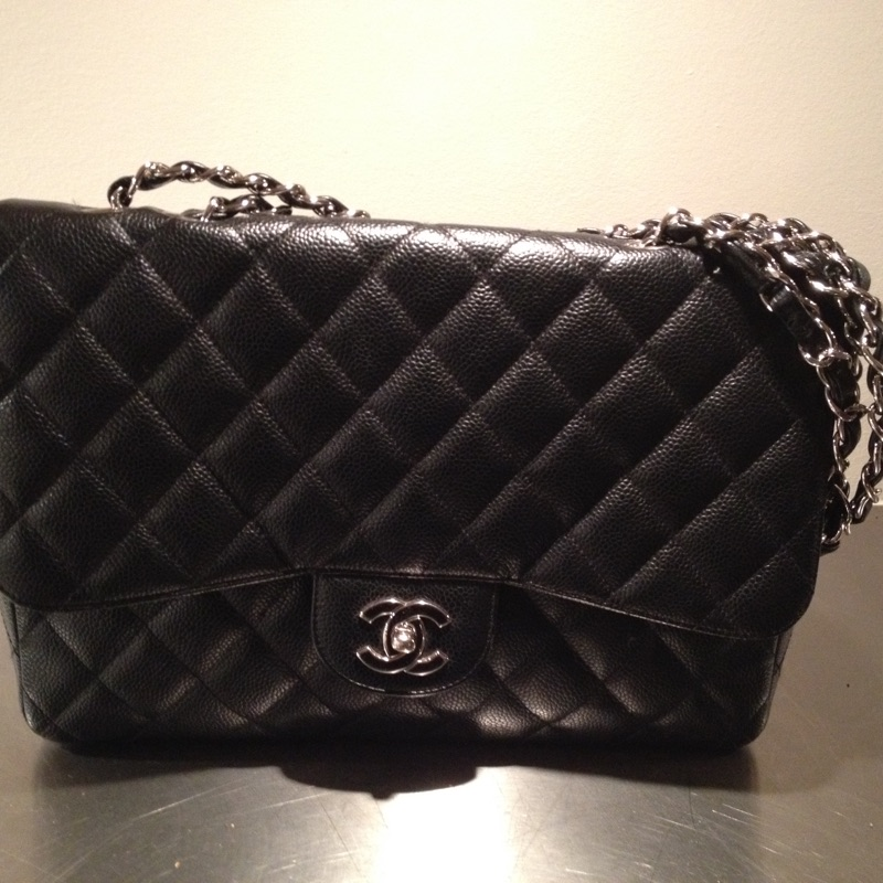 WE LOVE CHANEL…