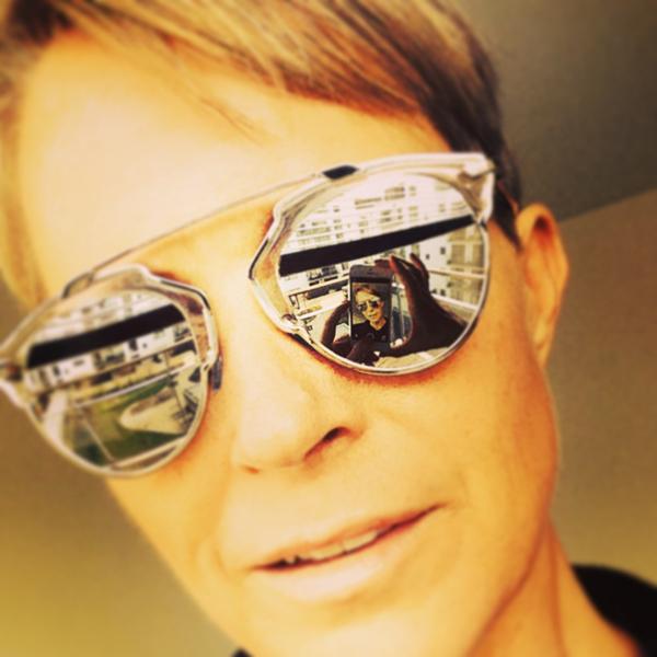 DIOR solbrillerDesign