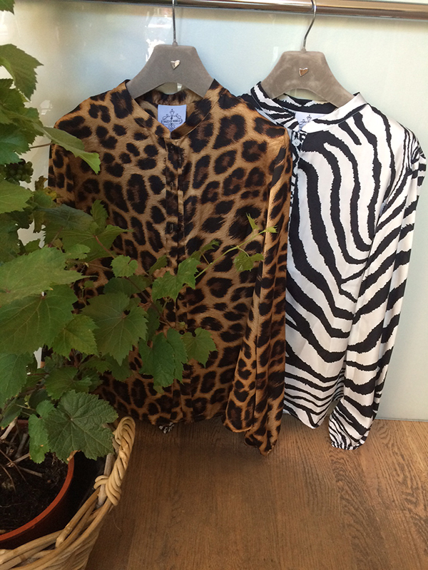 We love animal print