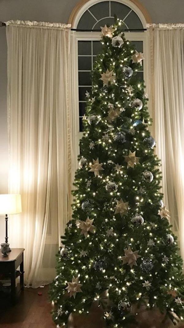 Glædelig jul…
