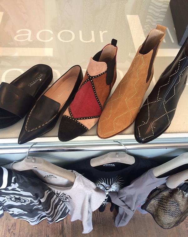 Heartmade støvler kr. 999,-