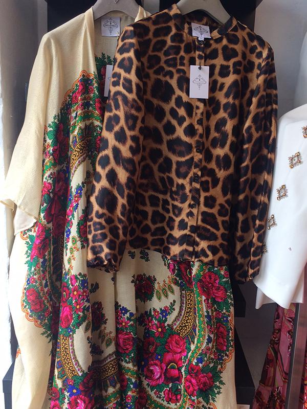 Den smukkeste kimono ever