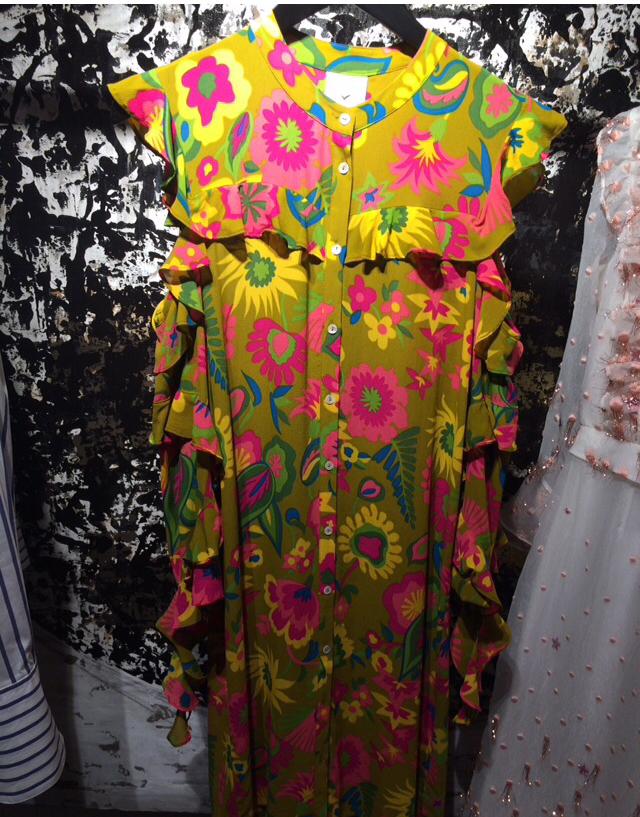 THIS DRESS…