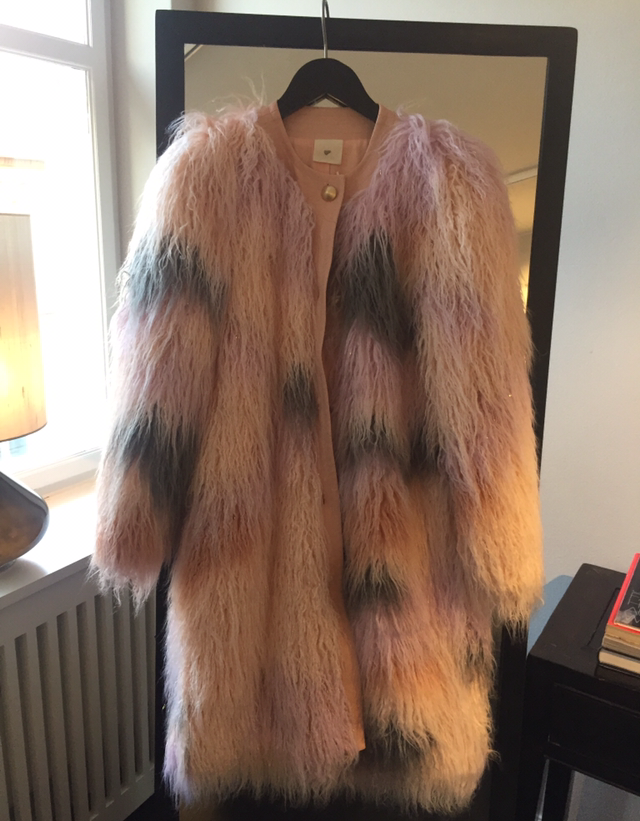 FAUX FUR TO DIE FOR – NEW COLLECTION FROM HEARTMADE
